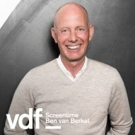 Live interview with Ben van Berkel as part of Virtual Design Festival