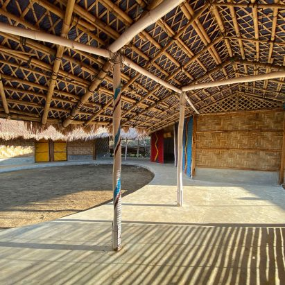 Beyond Survival: A Safe Space for Rohingya Women and Girls by Rizvi Hassan