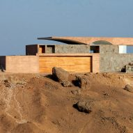 Five of the best houses in Peru