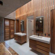 Cherem Arquitectos Casa Candelaria