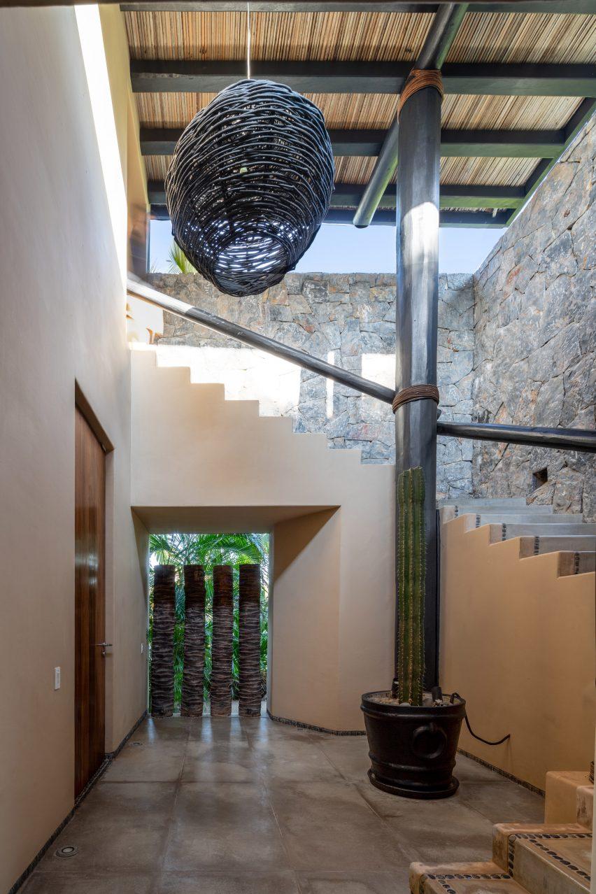 Casa La Vida by Zozaya Arquitetcos