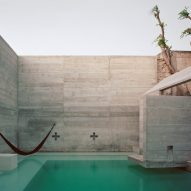 Casa Mérida by Ludwig Godefroy