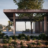 Marc Thorpe designs Case Study 2020 house for Los Angeles