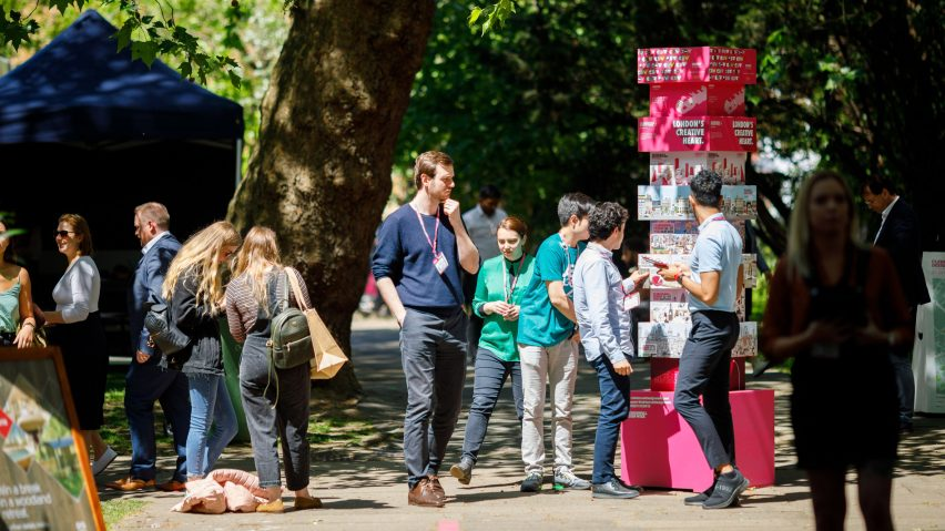 Clerkenwell Design Week and London Design Fair postponed until 2021
