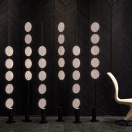 Code lighting by Tom Dixon and Prolicht