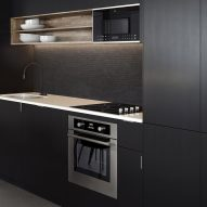 KOVA introduces Compact Appliance collection for small kitchens