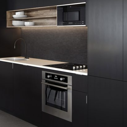 Compact Appliance by KOVA