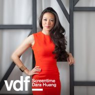 Live interview with Dara Huang as part of Virtual Design Festival