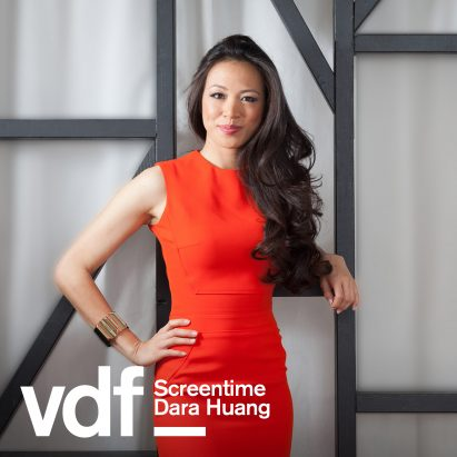 Dara Huang is founder of architecture studio Design Haus Liberty