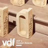 Live conversation with Dezeen Awards judges and winners including Nelly Ben Hayoun and Sevil Peach as part of VDF