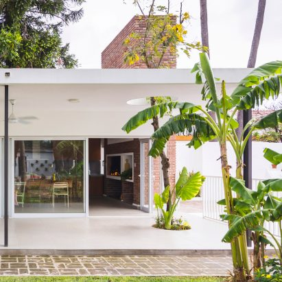 El Quincho by Lalo Carrillo, CaSA and SY Arquitectos
