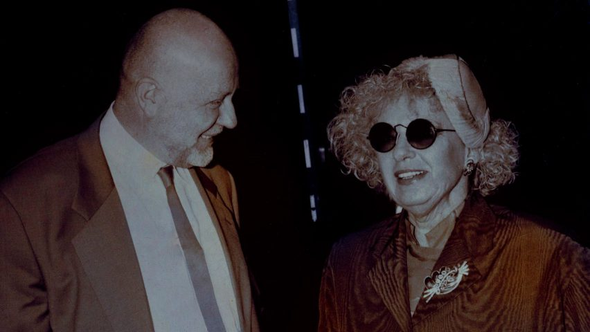 Enrico Astori dies at 83