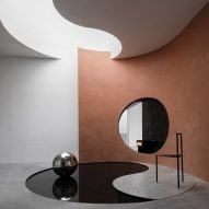 JG Phoenix creates meditative interiors for Danilo showroom in Shantou