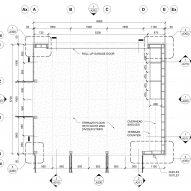The Garage Gem by Office Ou Floor Plan