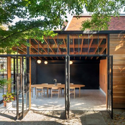 The Garage Gem by Office Ou