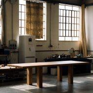 Hem shows production process behind Max Lamb's Max Table