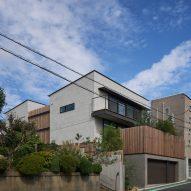 House In Yoga by Keiji Ashizawa Design