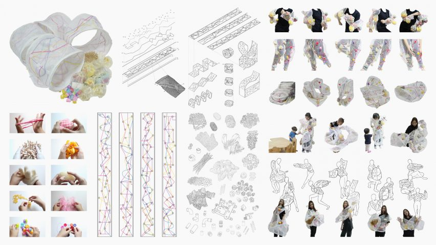 Unlimited Instructables by Mona Chananya Auttavoothisilpa, Year 1