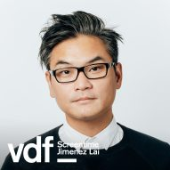 Jimenez Lai is founder of architecture studio Bureau Spectacular