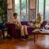 "Dressing scenes for Killing Eve was ""like finding treasure"" says set decorator"