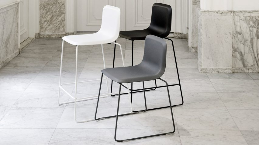 This Chair by Richard Hutten for Lensvelt