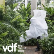 VDF's top 10 videos include Chris Precht and Alison Brooks plus Studio Drift's drone performance