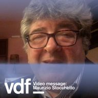 "Virtual Design Festival is ""a chance to stay together"" says Maurizio Stocchetto of Bar Basso"
