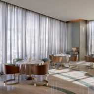 Residences by Armani/Casa in Florida has amenities designed by Giorgio Armani