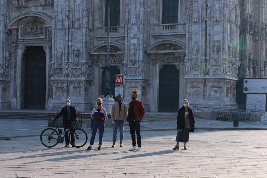 YesMilano launches campaign as Milan calls for creatives to respond to coronavirus