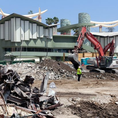 LACMA demolition Mimi Zeiger Opinion
