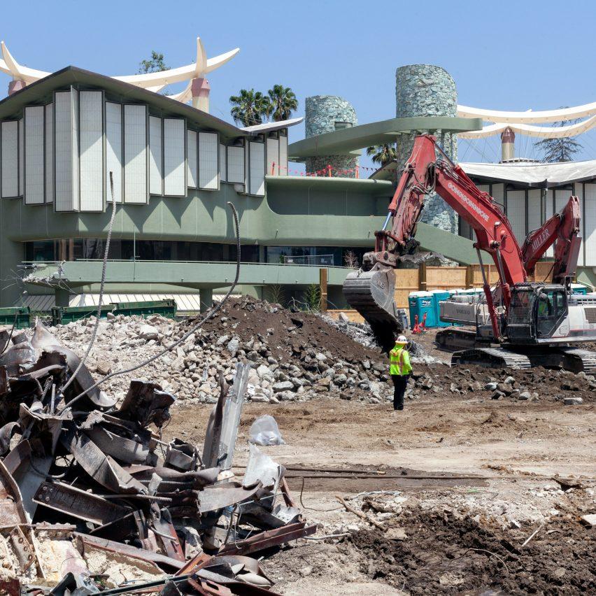 LACMA demolition Mimi Zeiger Opinion