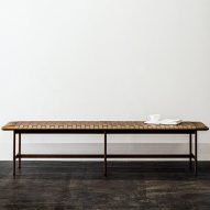 MT Bench by Shinsaku Miyamoto for Ritzwell