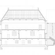 Museum de Lakenhal by Happel Cornelisse Verhoeven and Julian Harrap Architects
