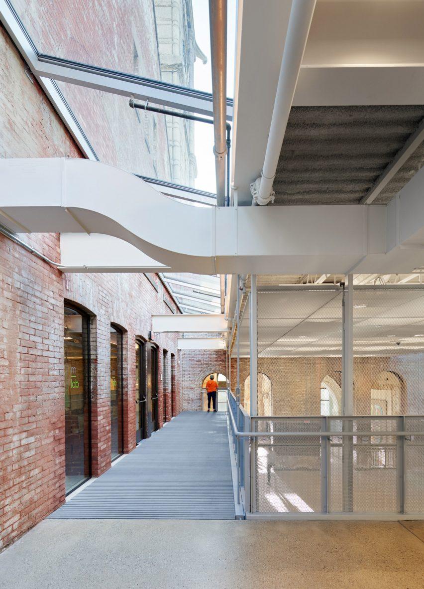MuseumLab by Koning Eizenberg Architecture