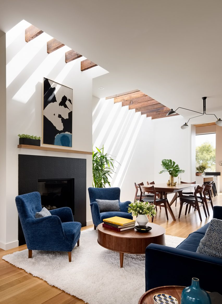 Noe Valley Residence by Malcolm Davis Architecture