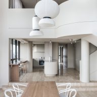 Penthouse M by CJH Studio