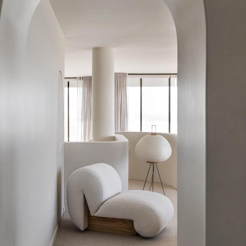 Penthouse M by CJH Studio