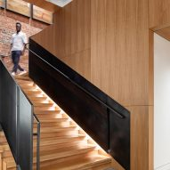 Poster House by LTL Architects