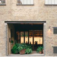 PSLab London headquarters designed by JamesPlumb