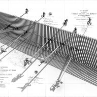 """Play can be an act of resistance"" says US border seesaw architect Virginia San Fratello"