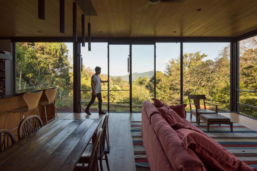Rio House by Olson Kundig