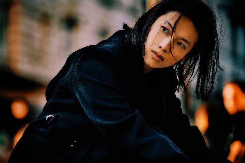 Musician Rosey Chan