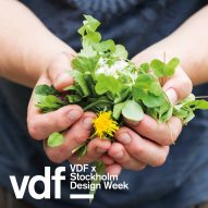 Live foraging in Finland with chef Sami Tallberg for VDF x Stockholm Design Week