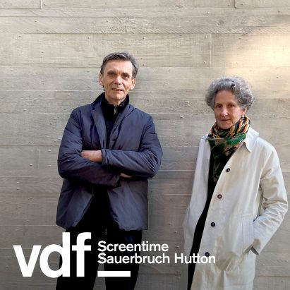 Sauerbruch Hutton speaks to Dezeen in a live Screentime discussion