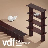 Sight Unseen presents virtual design fair and live interview as part of VDF