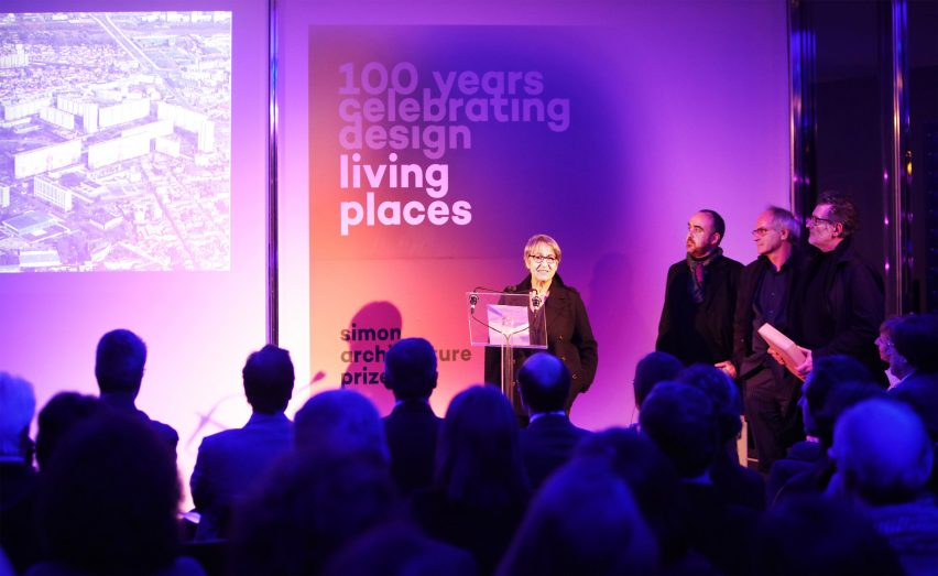 Simon Architecture Prize opens entries for Living Places 2020 awards