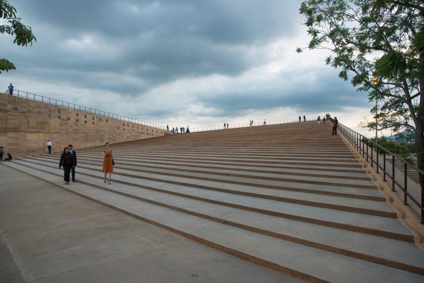 Der Simon Architecture Prize eröffnet Beiträge für die Living Places 2020 Awards