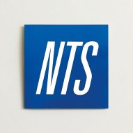 Peter Saville and Fergadelic design Stick Together stickers to support the NHS