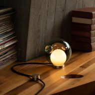Table Lamp by Bocci