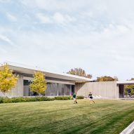 The Preston Hollow by Specht Architects